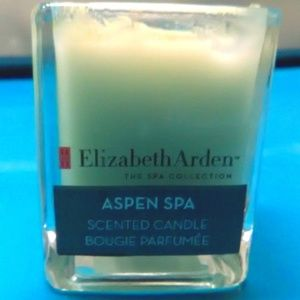 Elizabeth Arden TheSPA Collection Aspen Spa Candle